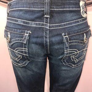 Big Star denim jeans Size 30 💝